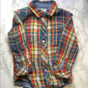 Other - Kids button down